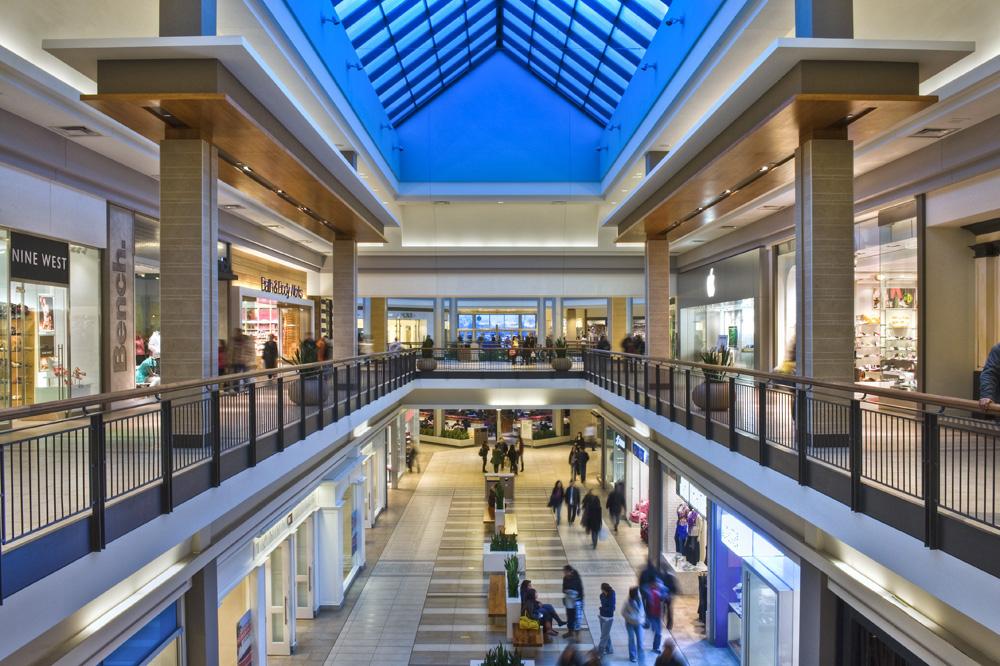 Fairview Mall - Toronto, Ontario1