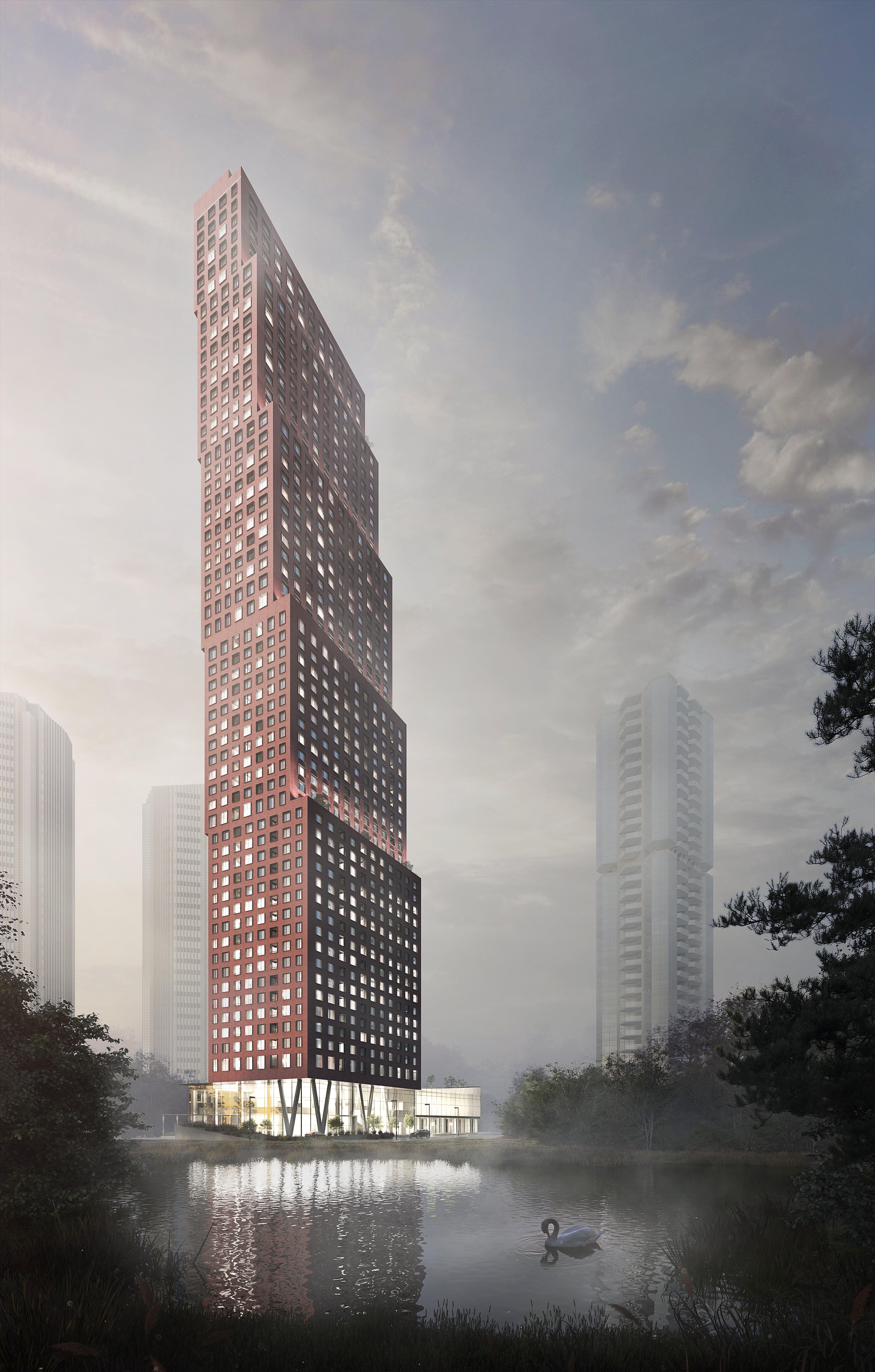 Expo city tower 5 image-vaughanexpocondo