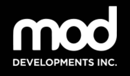 Developer - MOD developments