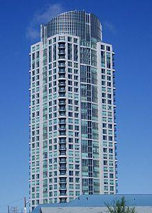 Minto Building Structure