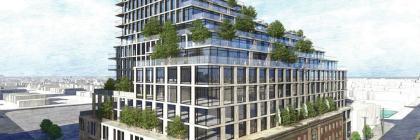 2500 yonge building