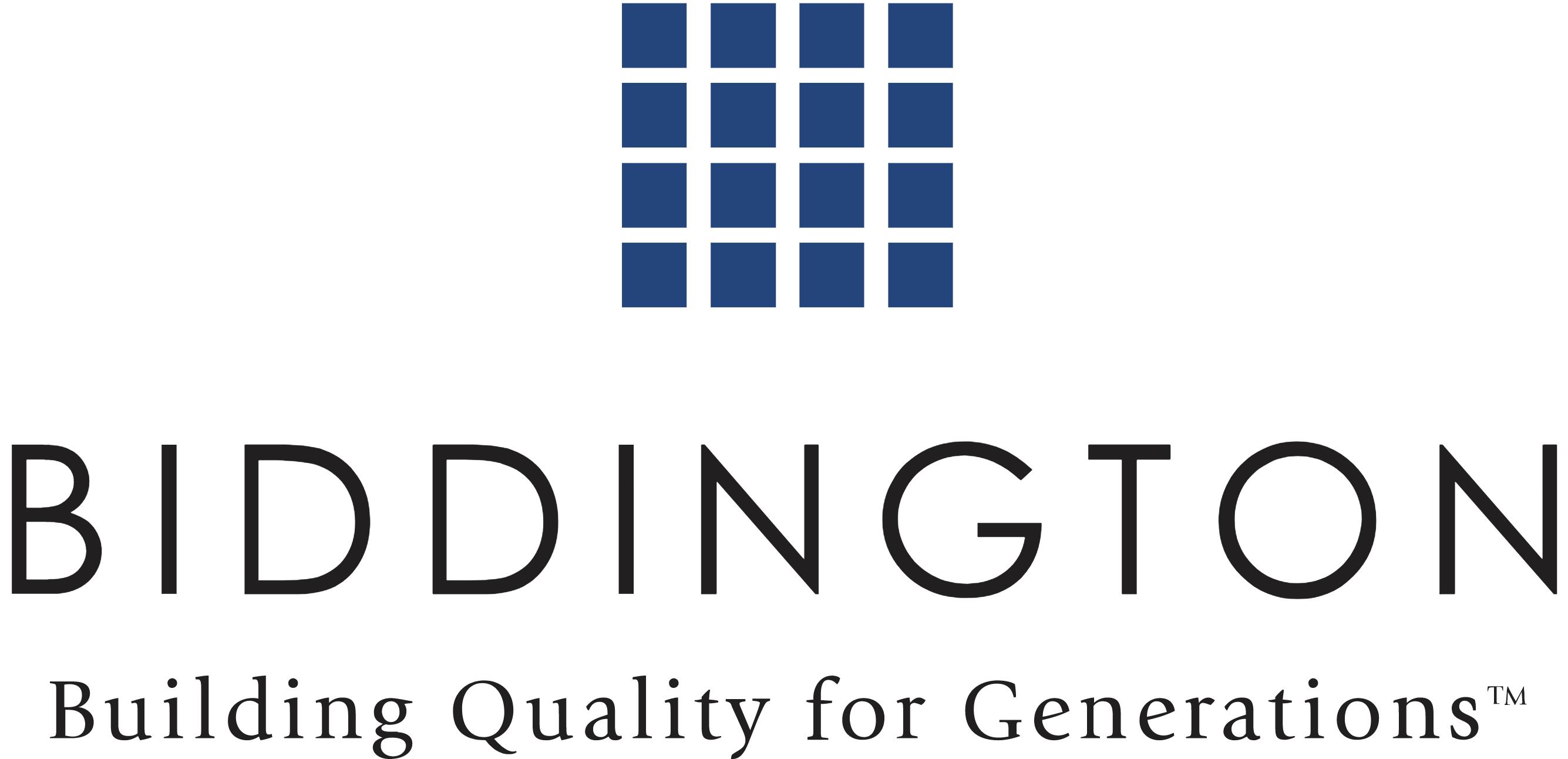 Biddington Group Logo