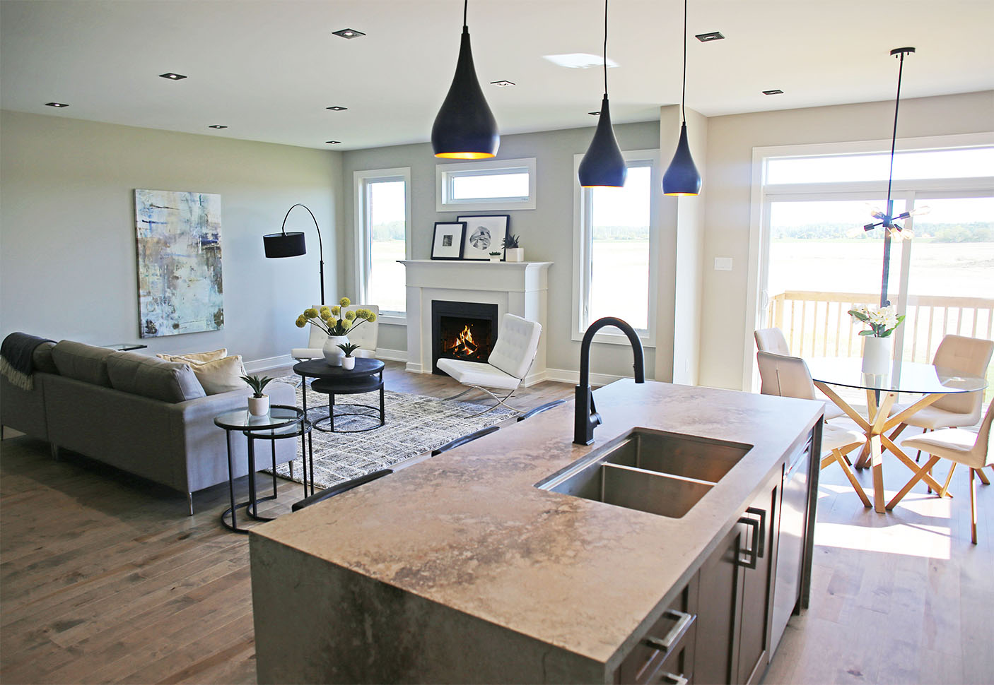 Briarwood Development Group - Projects
