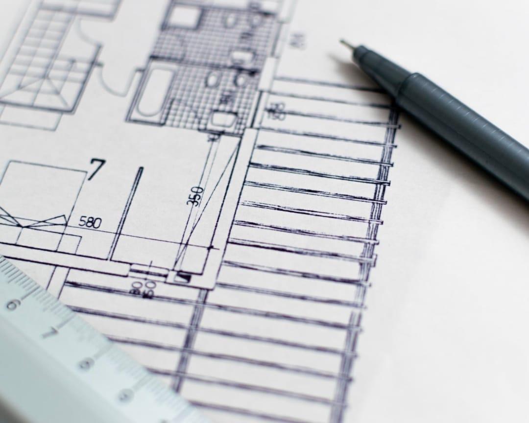 Gilbach Real Estate Development - Story
