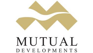 Mutual developments logo