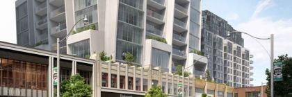 One Delisle building 01