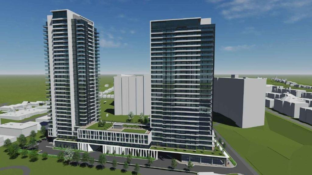 Southport Square Condos building 04