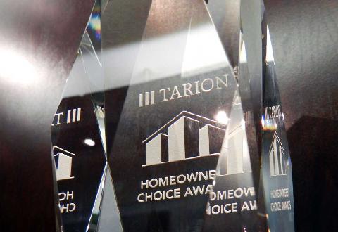 Tarion-Finalist