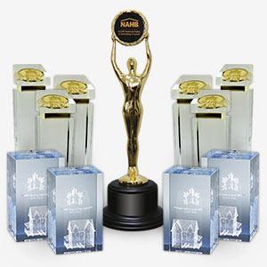 lanterra - awards