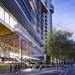 Concord Canada House  Side
