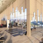 Concord Canada House Fitness