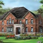 Richland Townhome Render 4