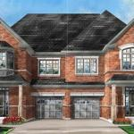 Richland Townhome Render 3