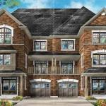 Richland Townhome Render 2
