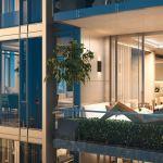Yorkville Private Estate Suite Balcony