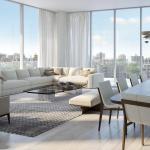 346 Davenport living room