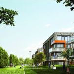 75 Curlew Urban Towns building 03