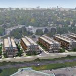 75 Curlew Urban Towns building 05