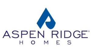 Aspen-Ridge-Homes logo