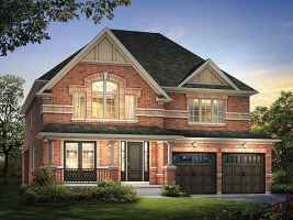 COUNTRY LANE HOMES- RED