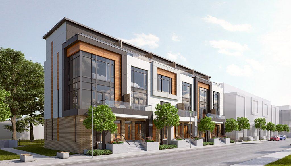Elgin East at Bayview building 01
