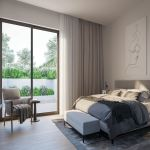Keewatin Towns bedroom