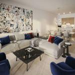 Keewatin Towns living room