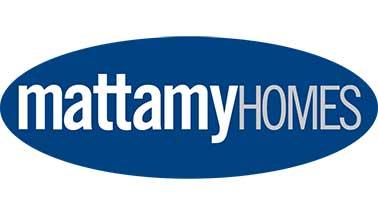 Mattamy-Homes logo