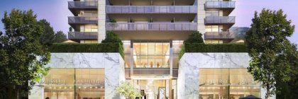 Orchid Condos building 01