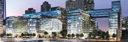 Pier 27 Phase 4 Condos building 01