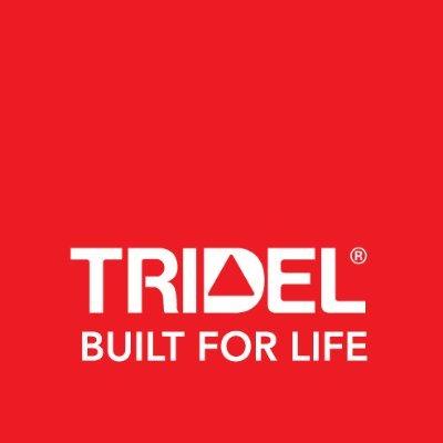 Tridel Company Logo