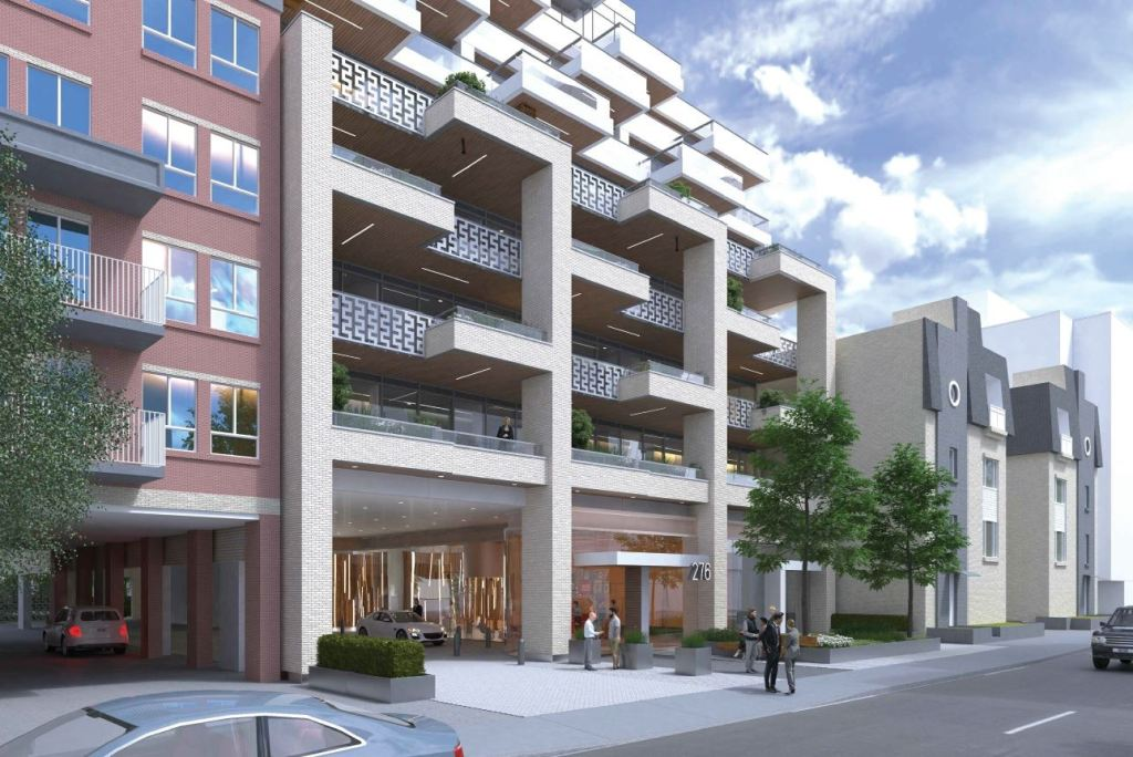 276 Merton Street Condos picture 01