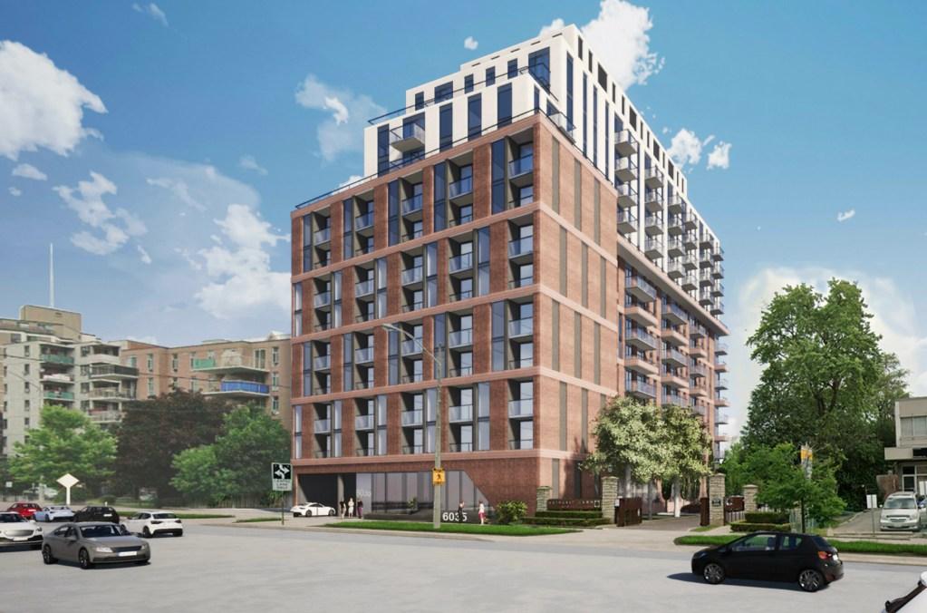 6035 Bathurst Street Apartments picture 02