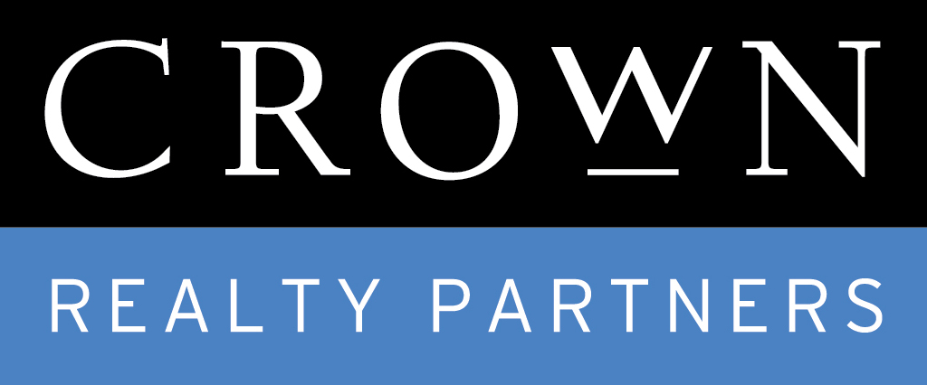 Crown realty partners logo
