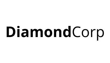Diamondcorp logo