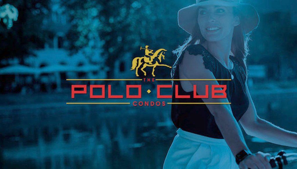 Polo Club Condos picture