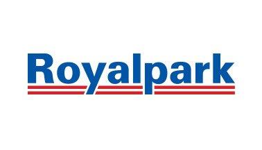 Royalpark-Homes logo