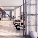 Sixty Five Broadway Condos fitness centre