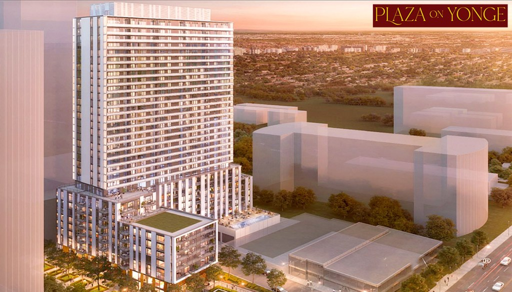 plaza on yonge condos picture 01