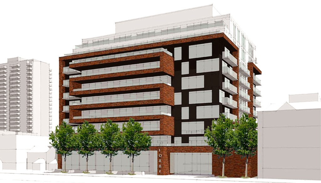 133 Vaughan Road Condos picture