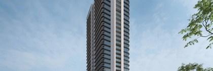 1812 Eglinton Avenue West Condos building
