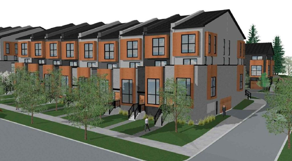 448 Markham Road Townhomes picture 07