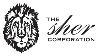 The-Sher-Corporation logo