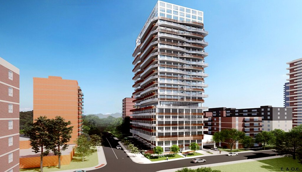 46 Park Street East Condos picture 01