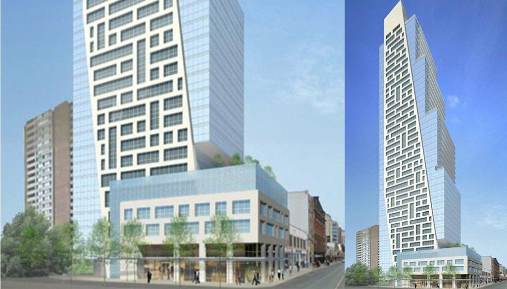 625 Yonge Street Condos picture 01