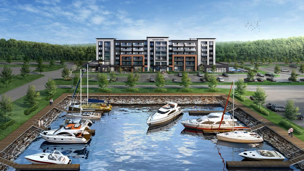 Bayport Resort picture 02