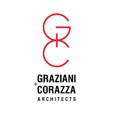 Graziani and Corazza Architects logo