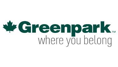 Greenpark logo