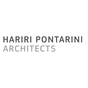 Hariri Pontarini Architects logo