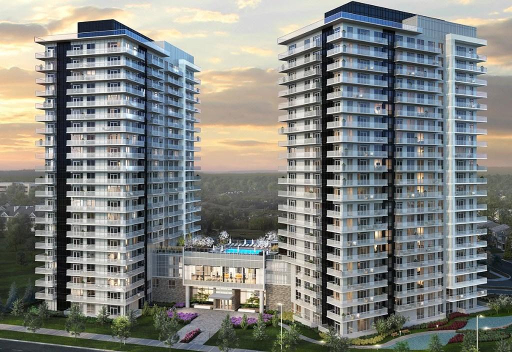 Erin Square Condominiums picture 01